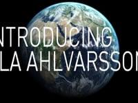 Introducing Ola Ahlvarsson (2011)