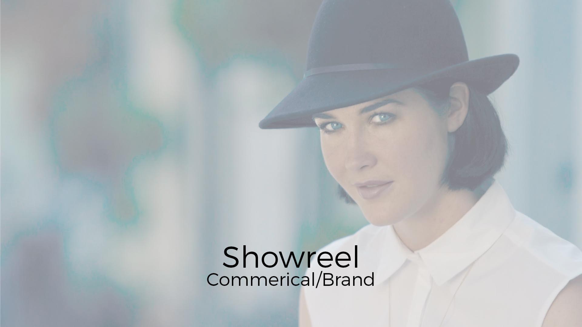 Showreel - Brand/Promotional