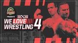 wXw We Love Wrestling 4