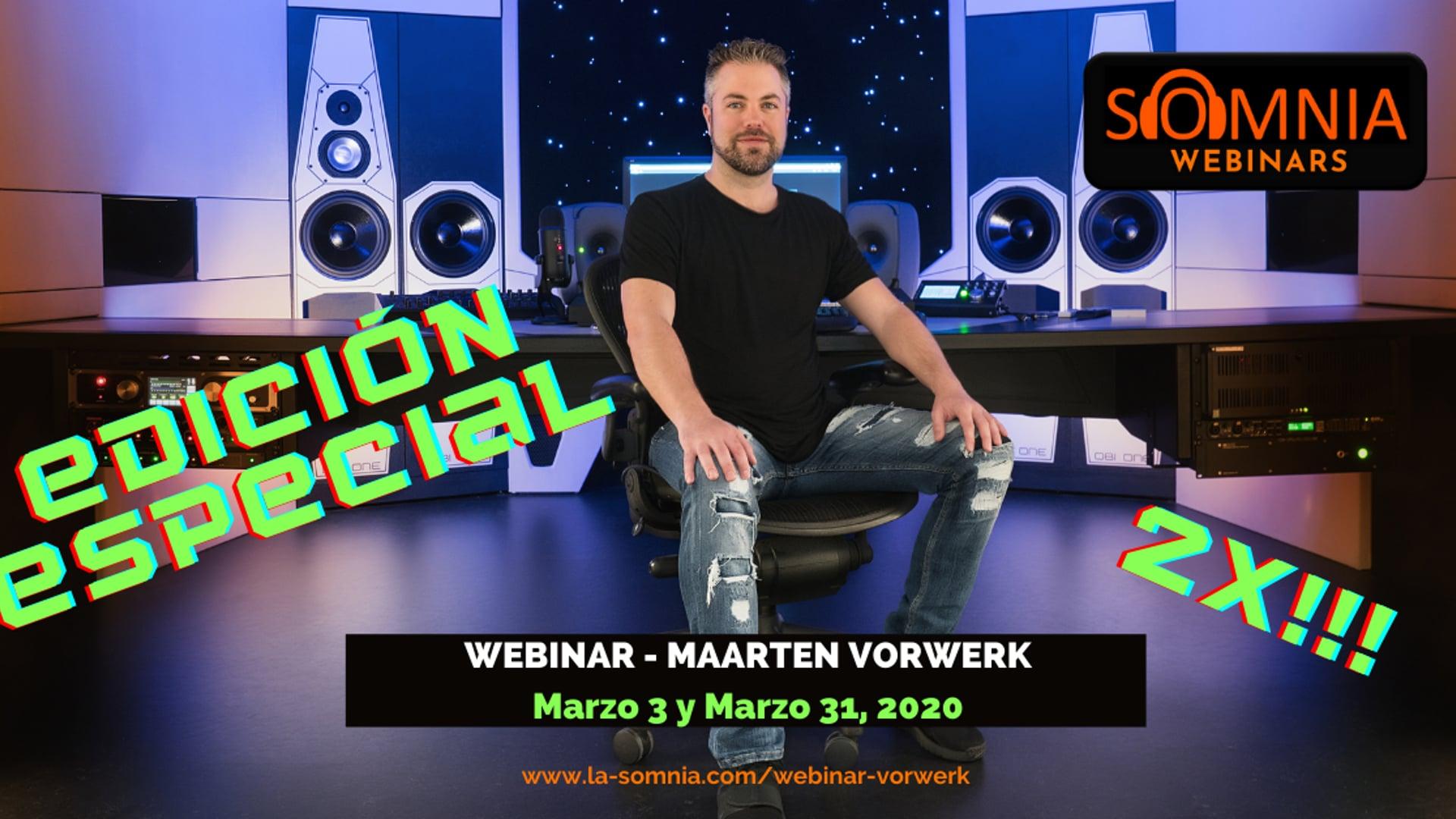 WEBINAR VORWERK - MAR. 2021 #1