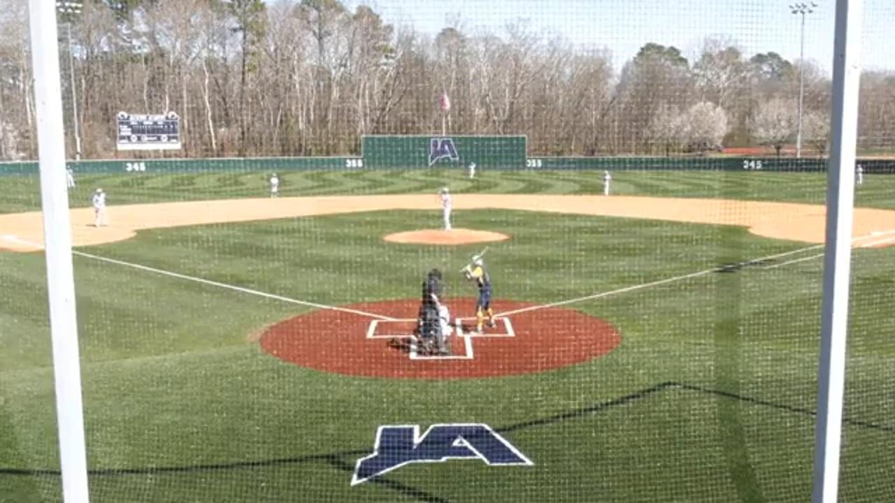 Varsity Baseball vs St. Joe - 03-06-21