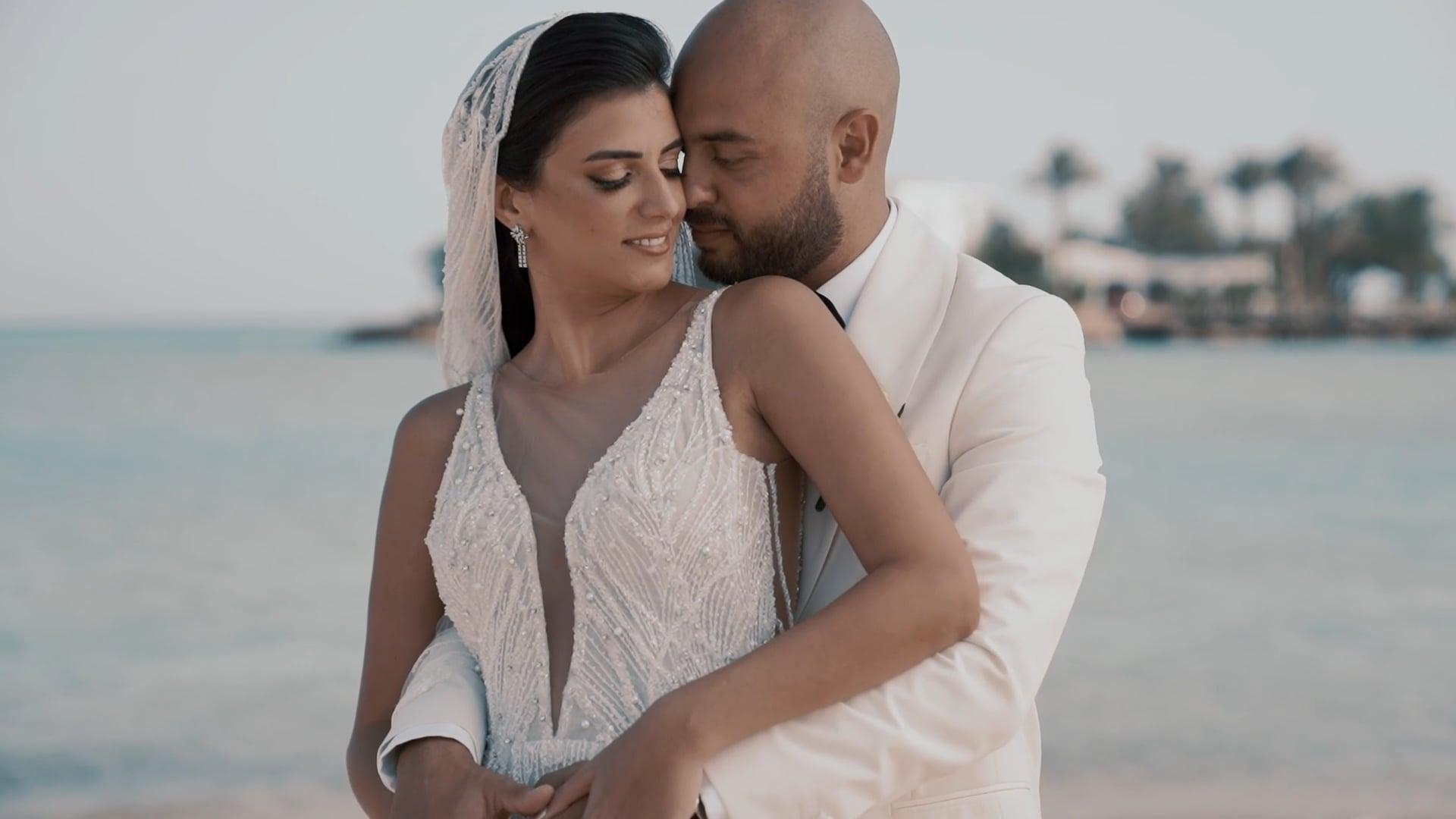MONICA &RAMY WEDDING FILM