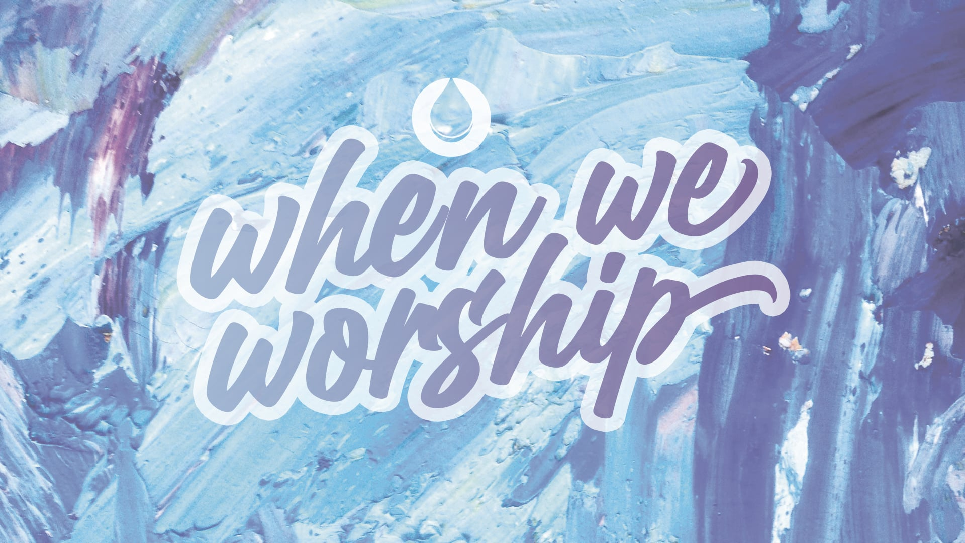 When We Worship (Part 4) | Pastor Fred McCarthy