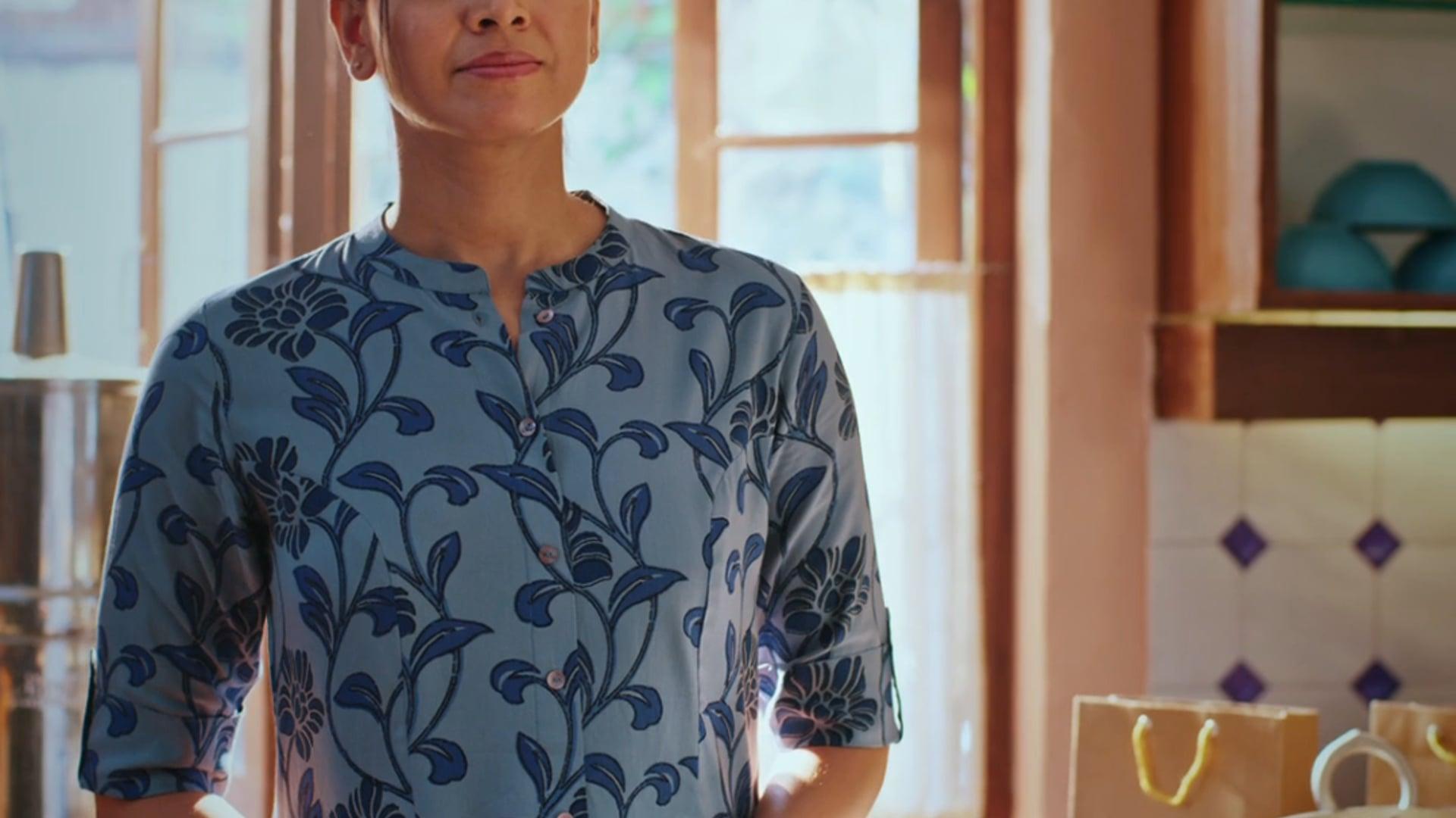 HDFC | Women's Day | Vertical Film