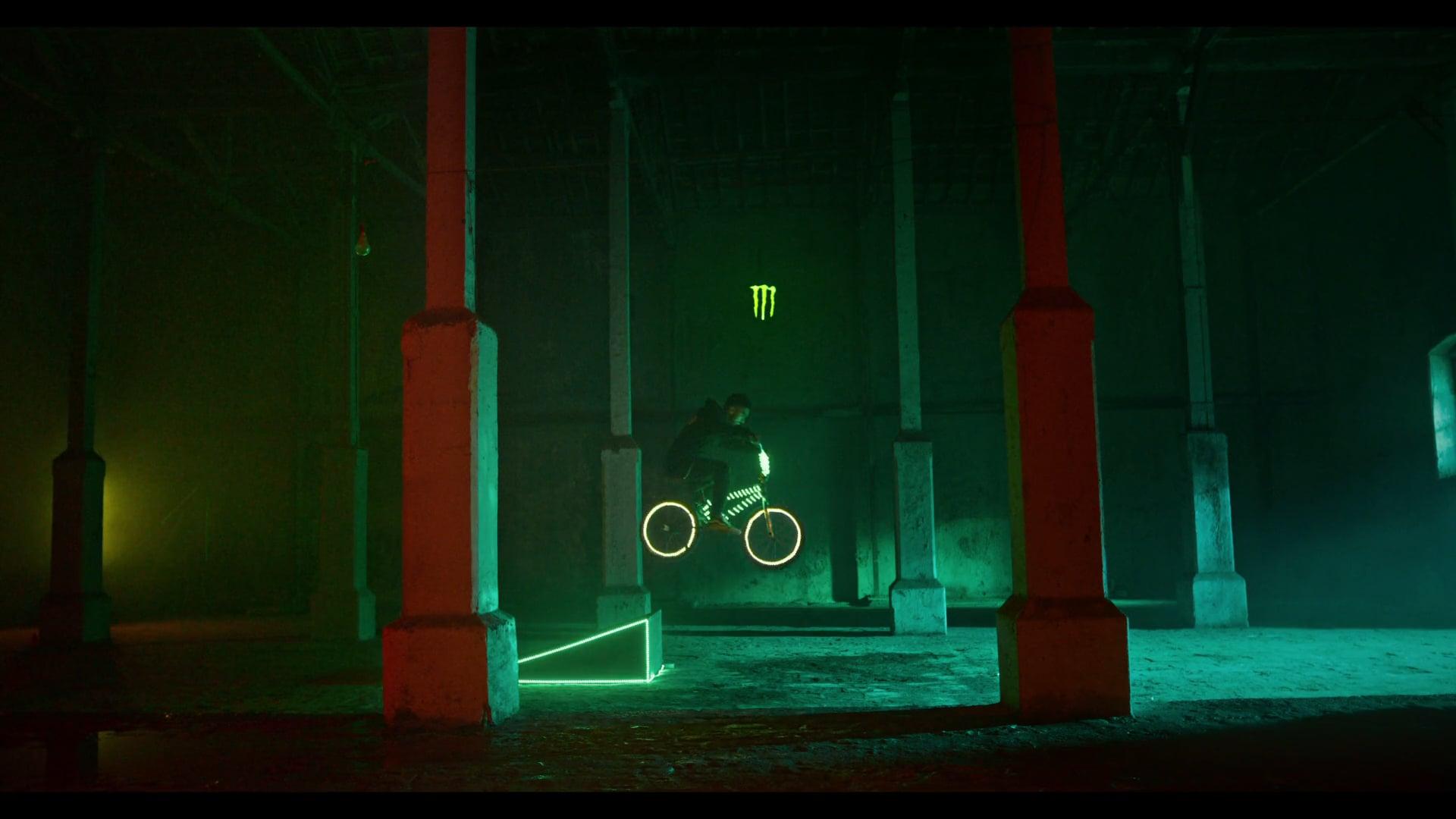 Monster Energy | Commercial