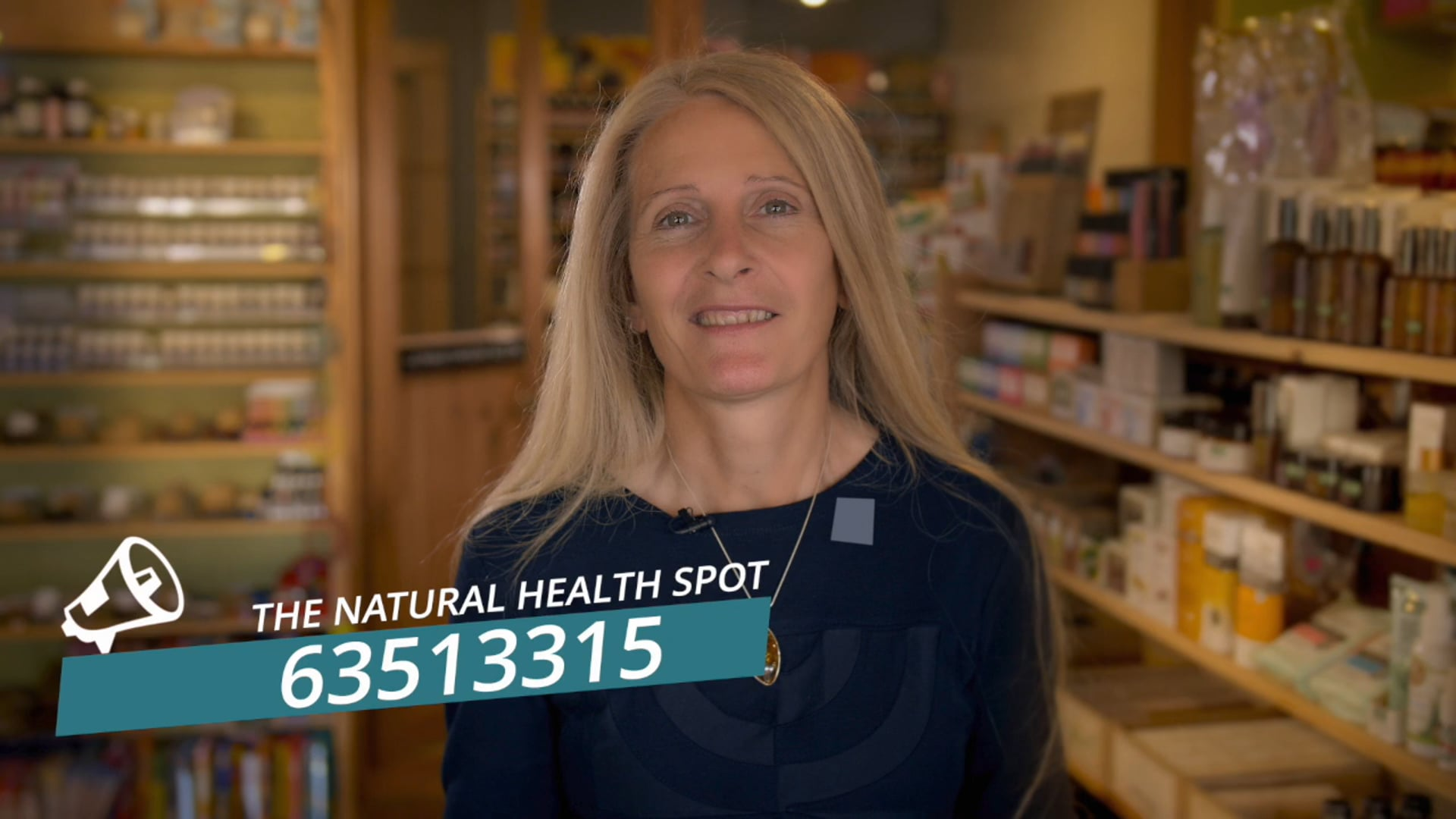 The Natural Health Spot - Lithgow