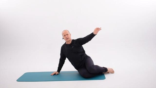03.03.2021 Pilates Plus