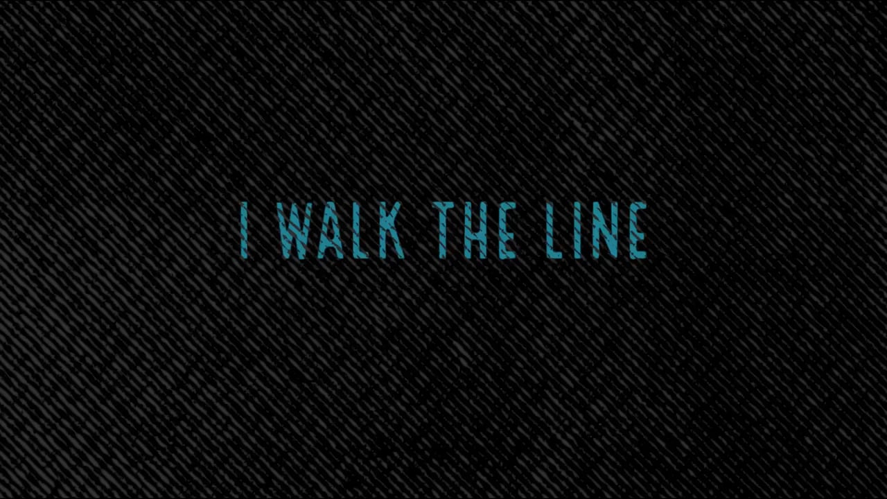 I walk the line - Croce Rossa di Bihać