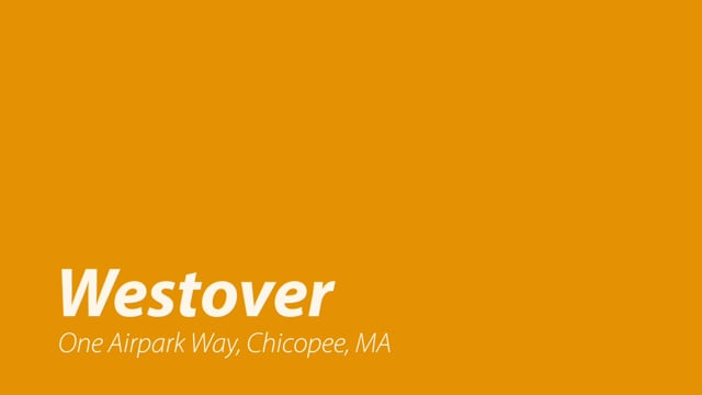Westover Maintenance Systems - One Airpark Way, Chicopee, MA