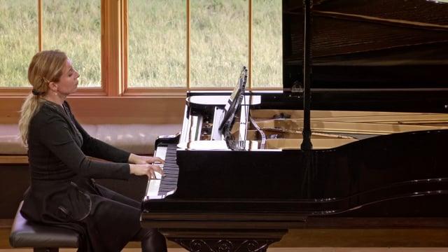Ingrid Fliter, Solo Piano Recital