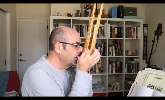 Fabio Rambelli-Gagaku