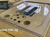 Custom Jig Manufacture