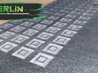 Fibre Reinforced Plastic 3mm