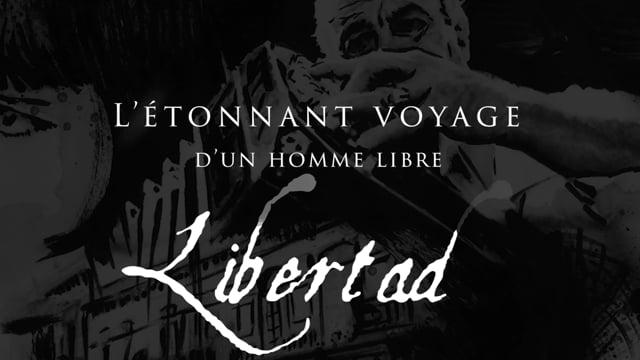 ASTOR PIAZZOLLA, LIBERTAD - Un documentaire exclusif et inédit pour célébrer les 100 ans du maestro (60')