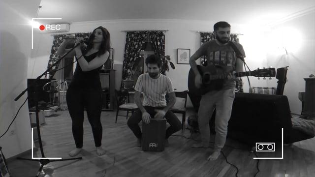 East-West Center & Giant Steps Music-Hay Kajer (Armenian Braves) featuring Sevana Tchakerian