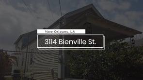 3114 Bienville St, New Orleans