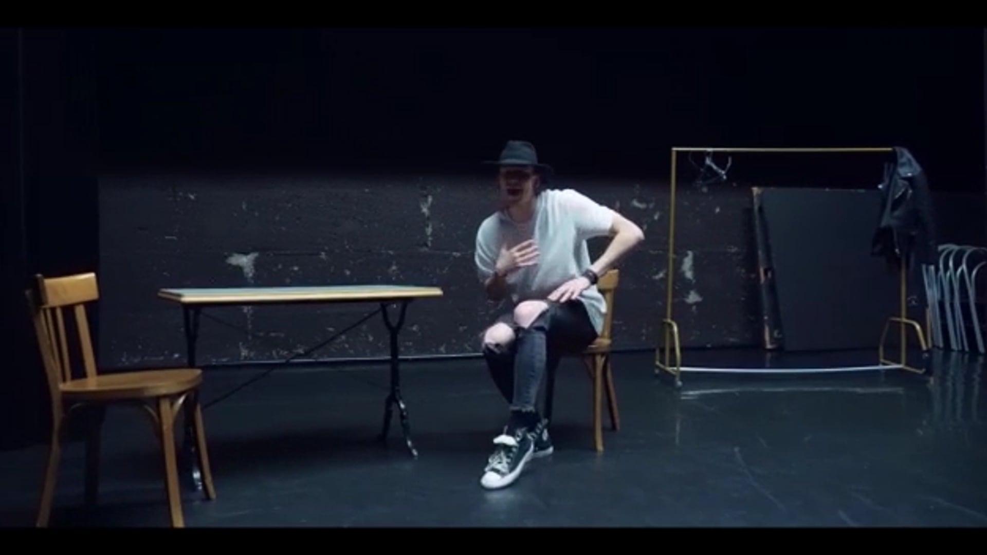 oui Danse #Solo - Équipe 2464