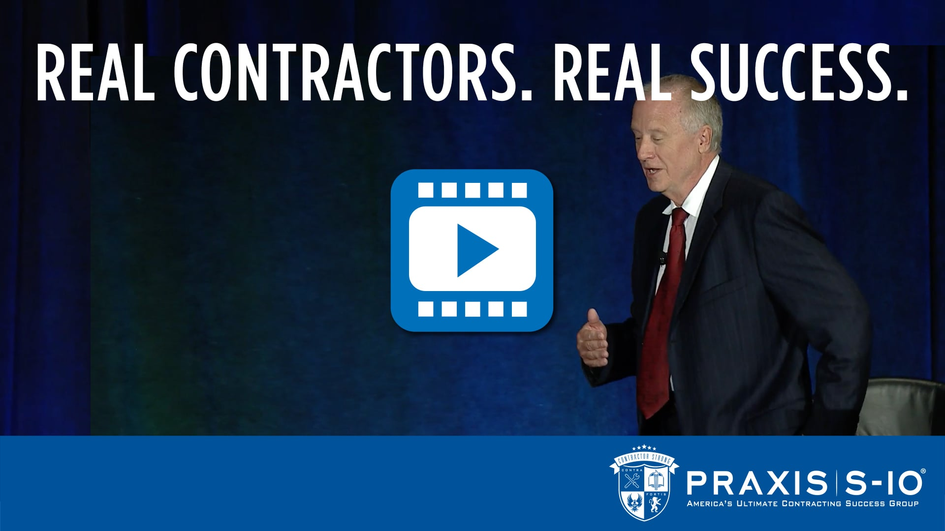 Real Contractors, Real Businesses, Real Success