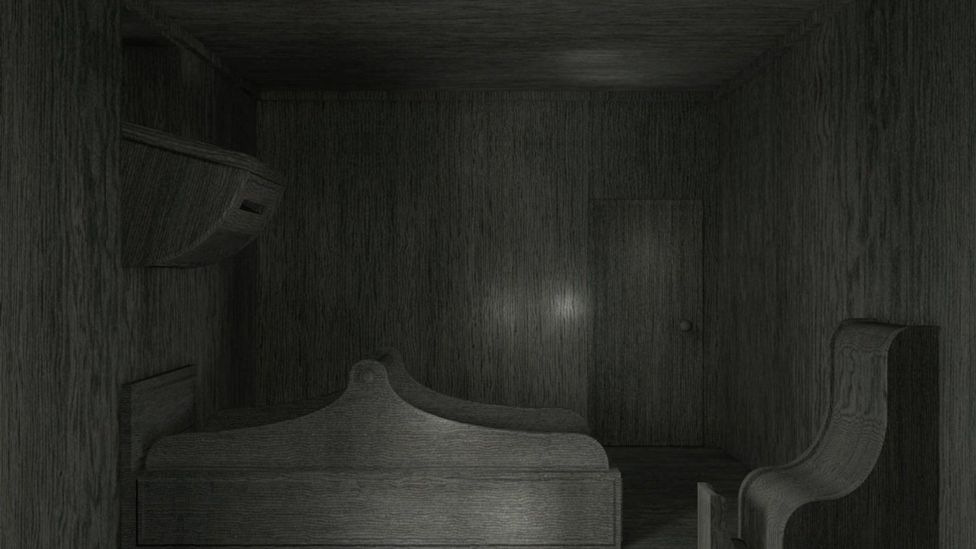 visit : part 1. my old room