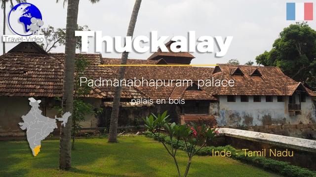 Thuckalay • Tamil Nadu, Inde (FR)