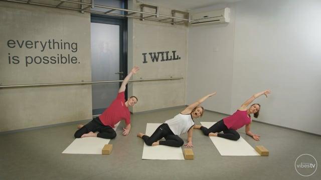 Yoga #39 Cardiovascular