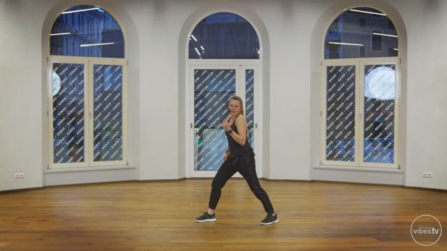 Dance #14 Jam