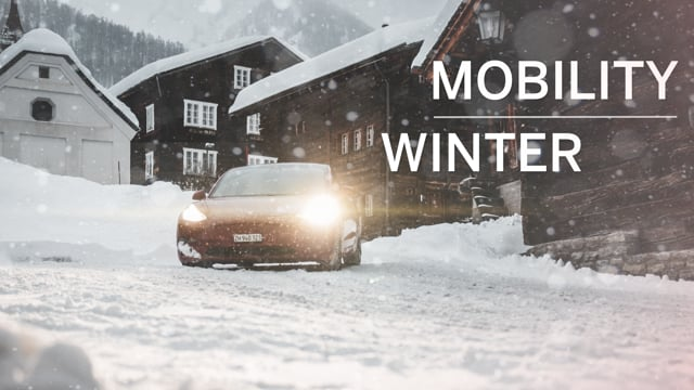 Mobility - Winter