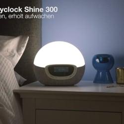 Lumie Shine 300 Video
