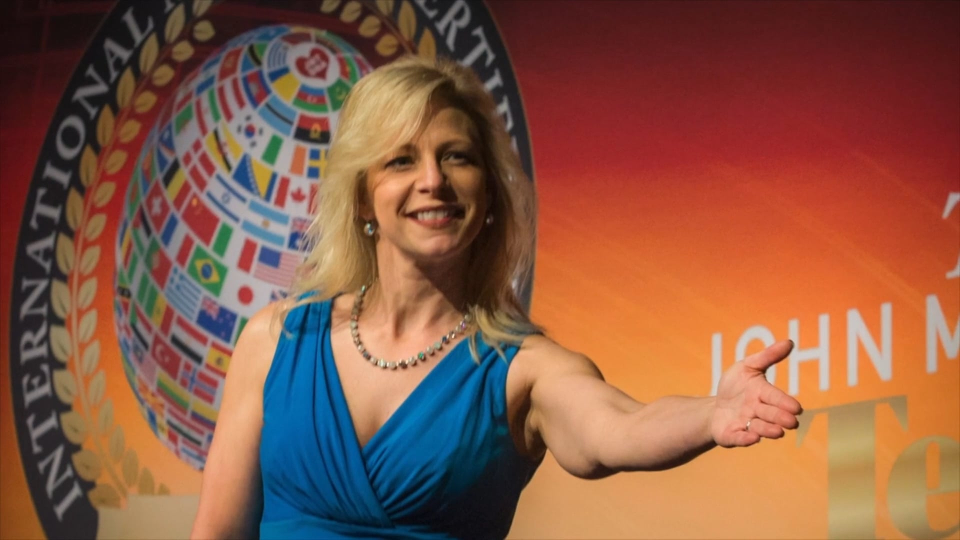Amy Rossi Speaker & Workshop Facilitator