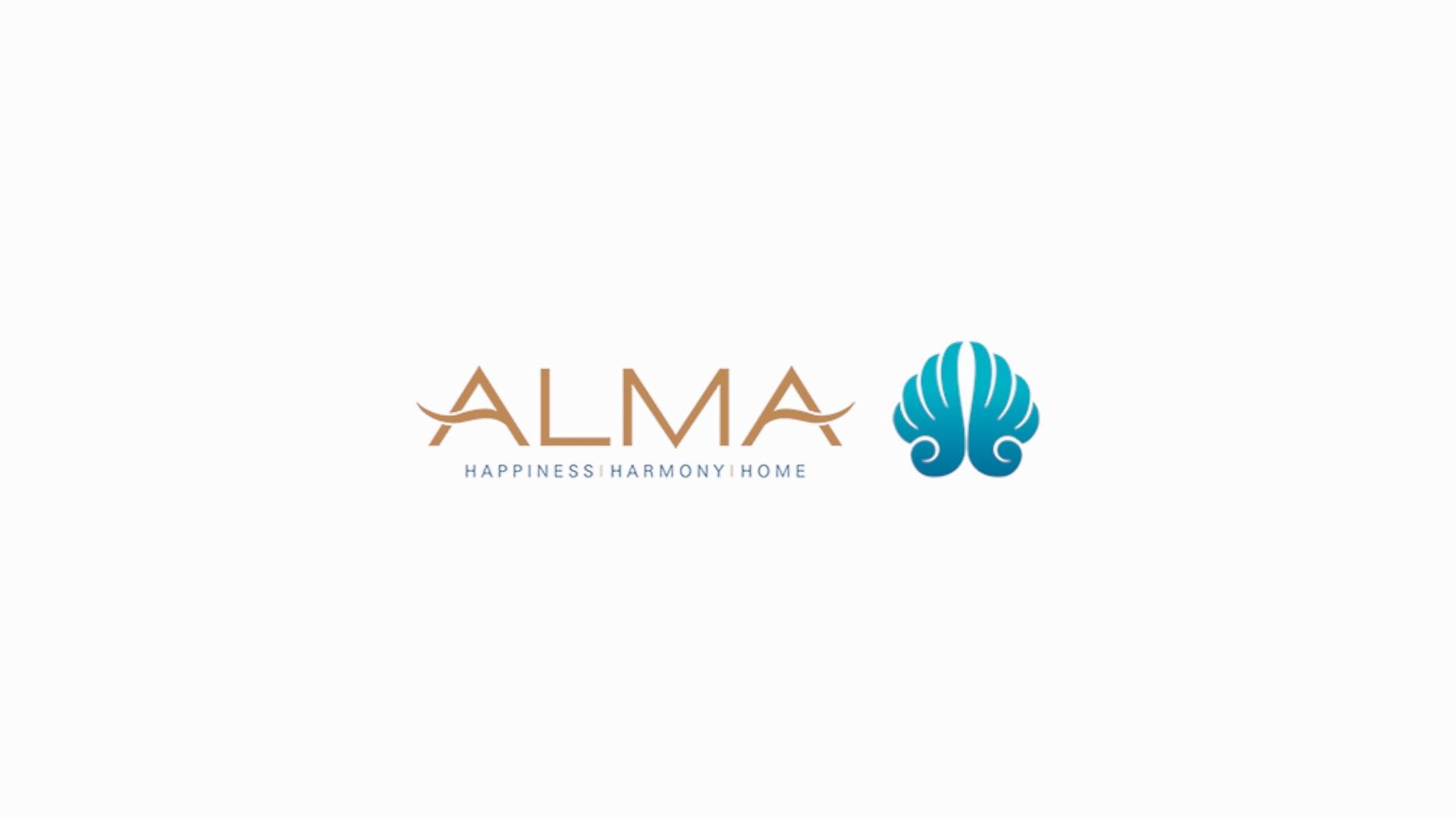 Alma Resort (Hotel Promotional Video)