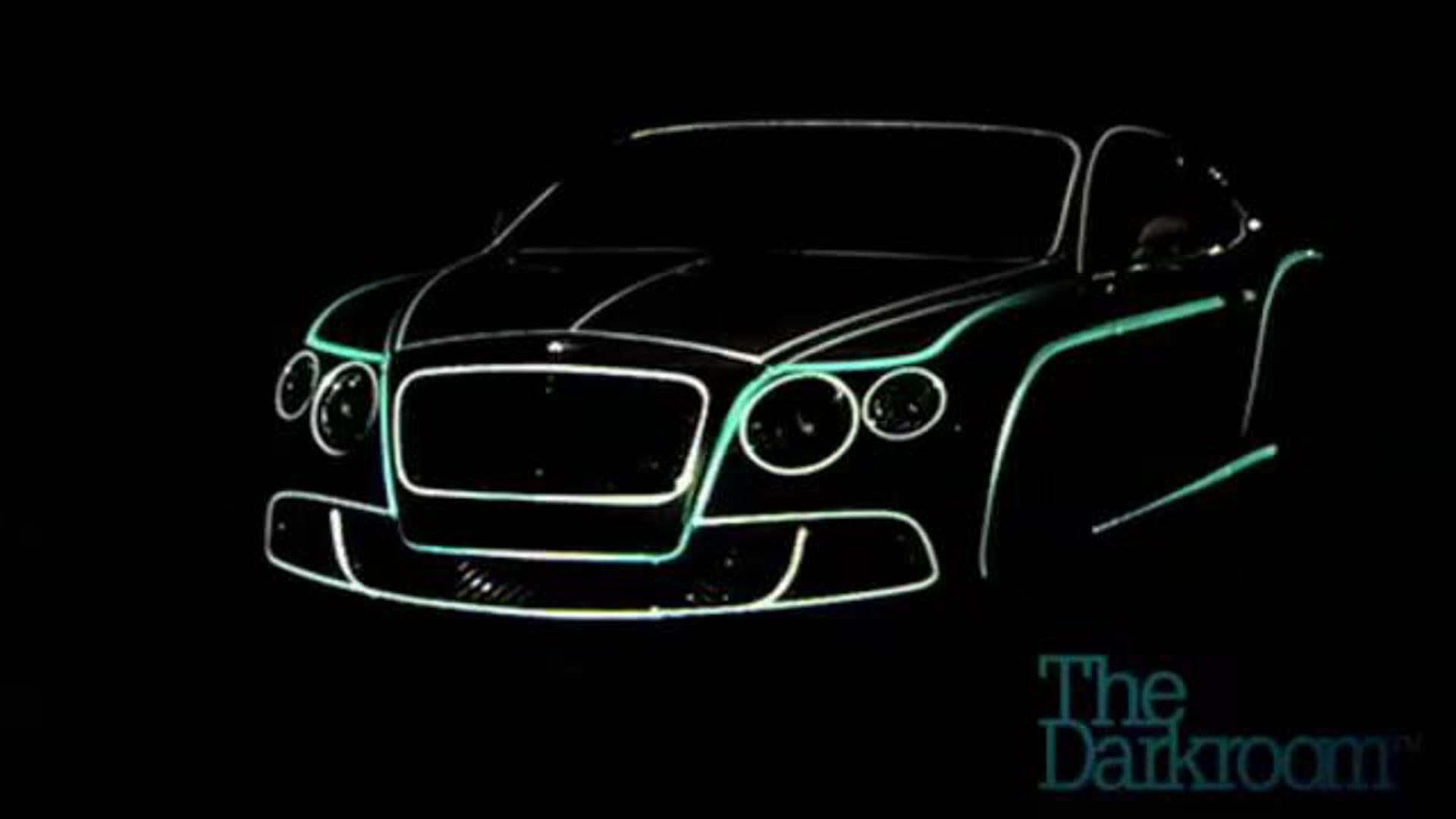 Bentley Launch
