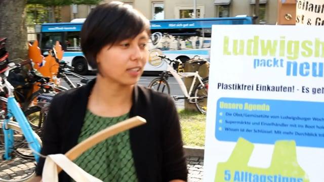 Ludwigsburg packt neu ein! - Kids
