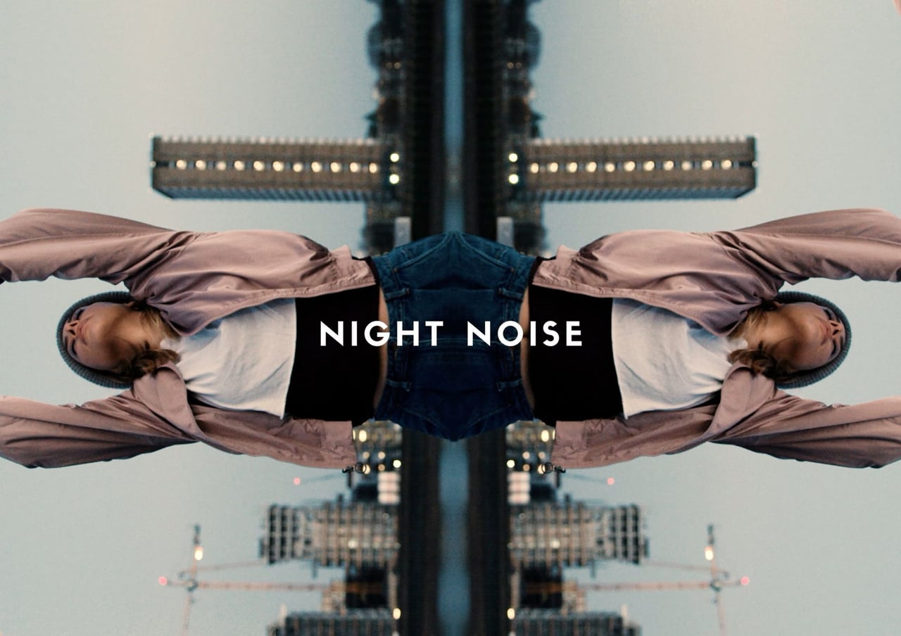 Night Noise | Short Film of the Day