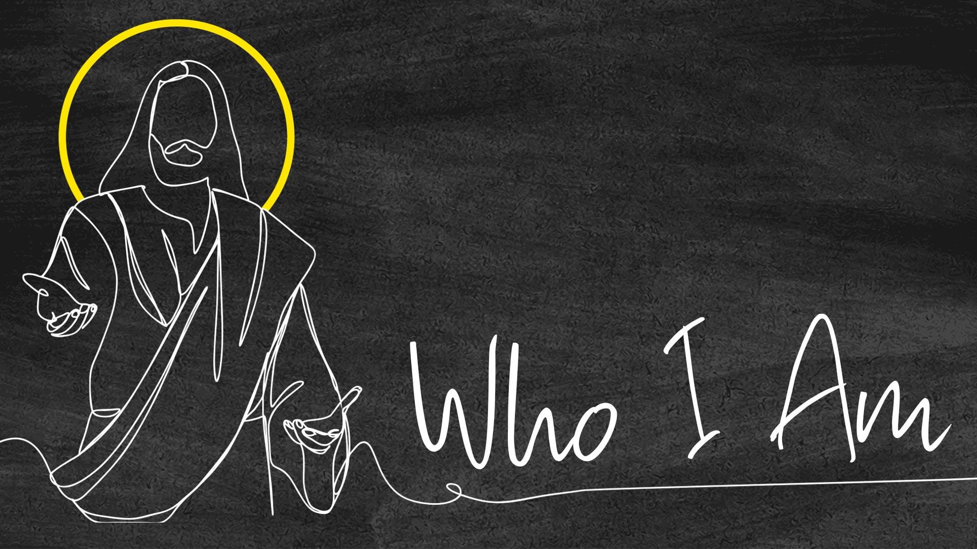 3/14/2021 | Who I Am | Part 2 - 9:30 AM