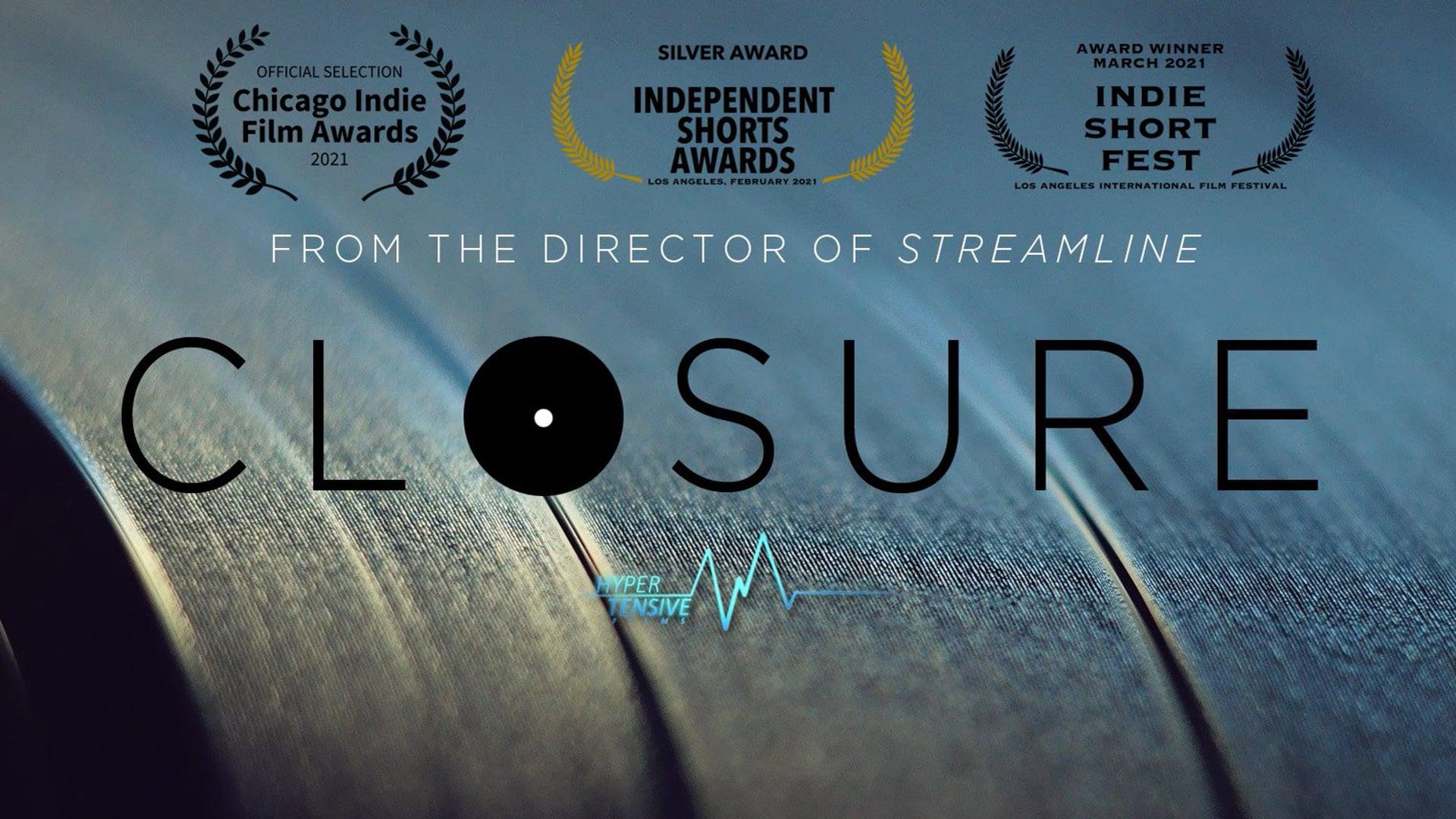 Closure - A Short Film by Dan Marcus