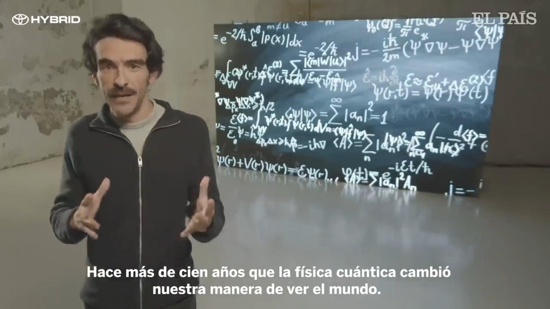 EL PAÍS. Conduce como piensas. Cap. 8. Las ventajas de la computación cuántica.mp4