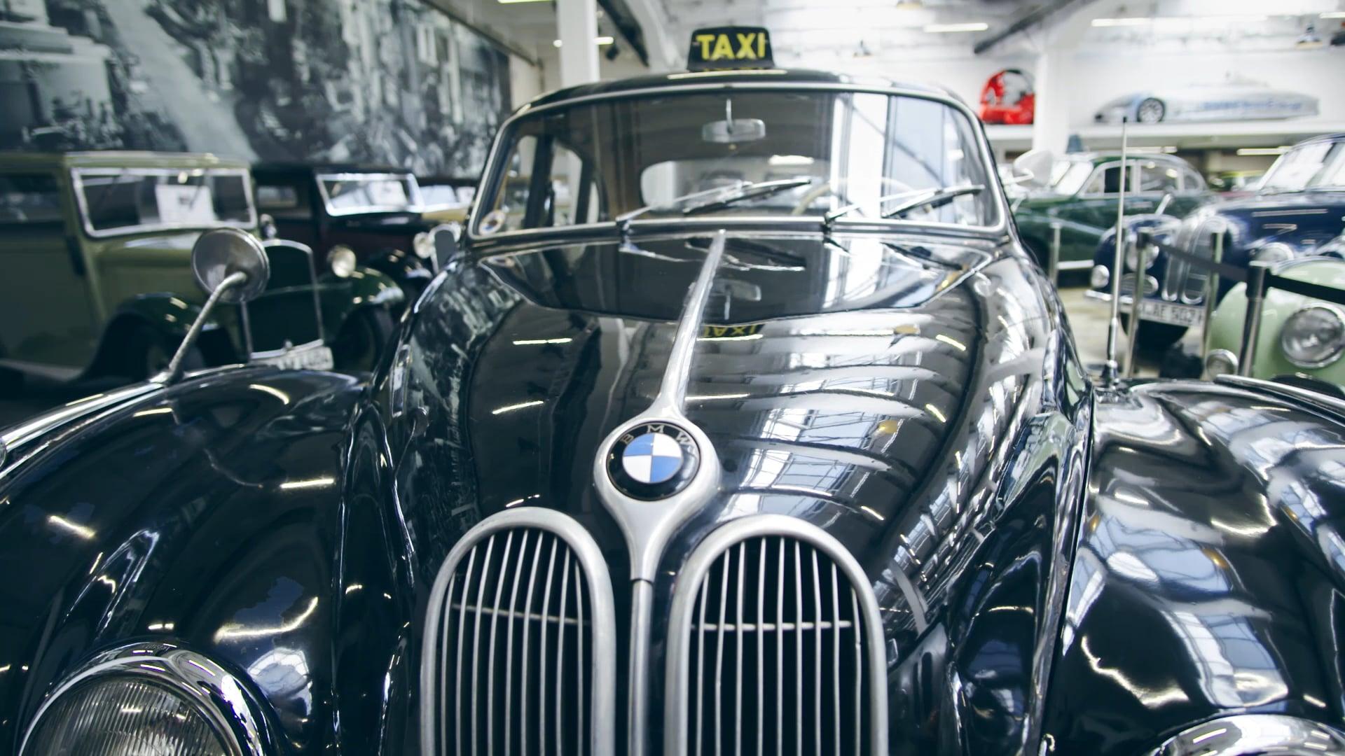 Inside BMW Group Classic - Folge 6