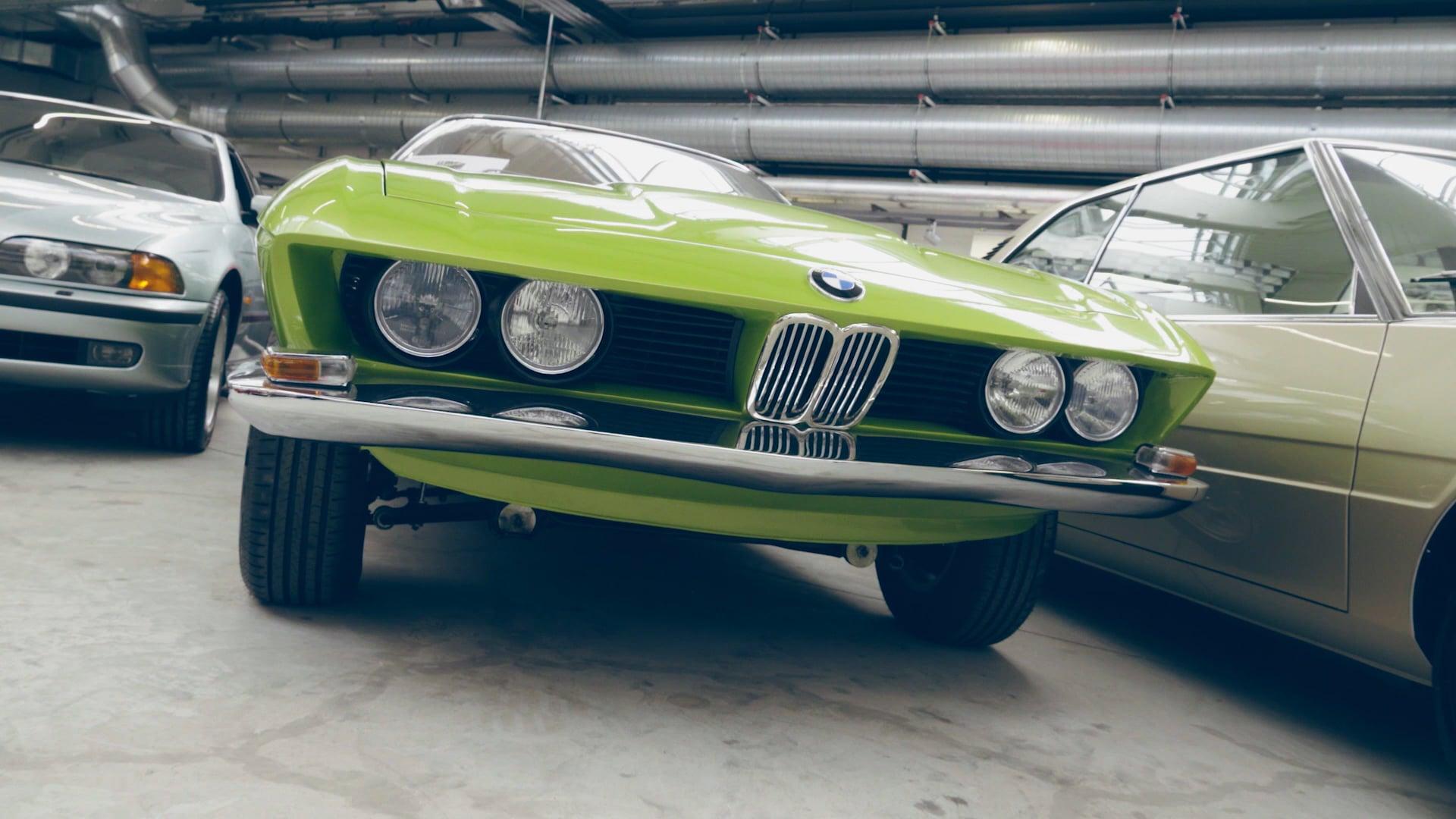 Inside BMW Group Classic - Folge 7