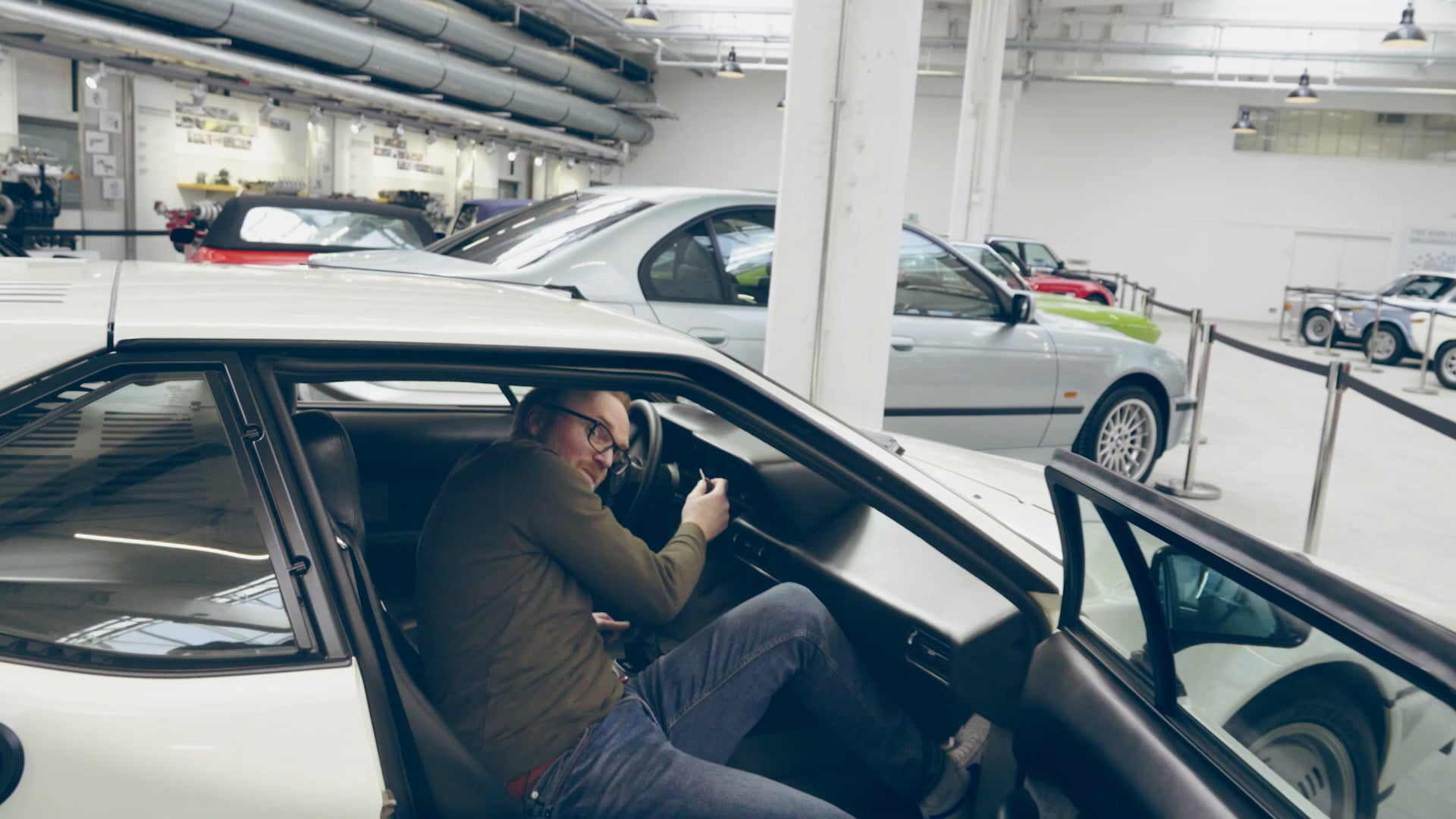 Inside BMW Group Classic - Folge 9