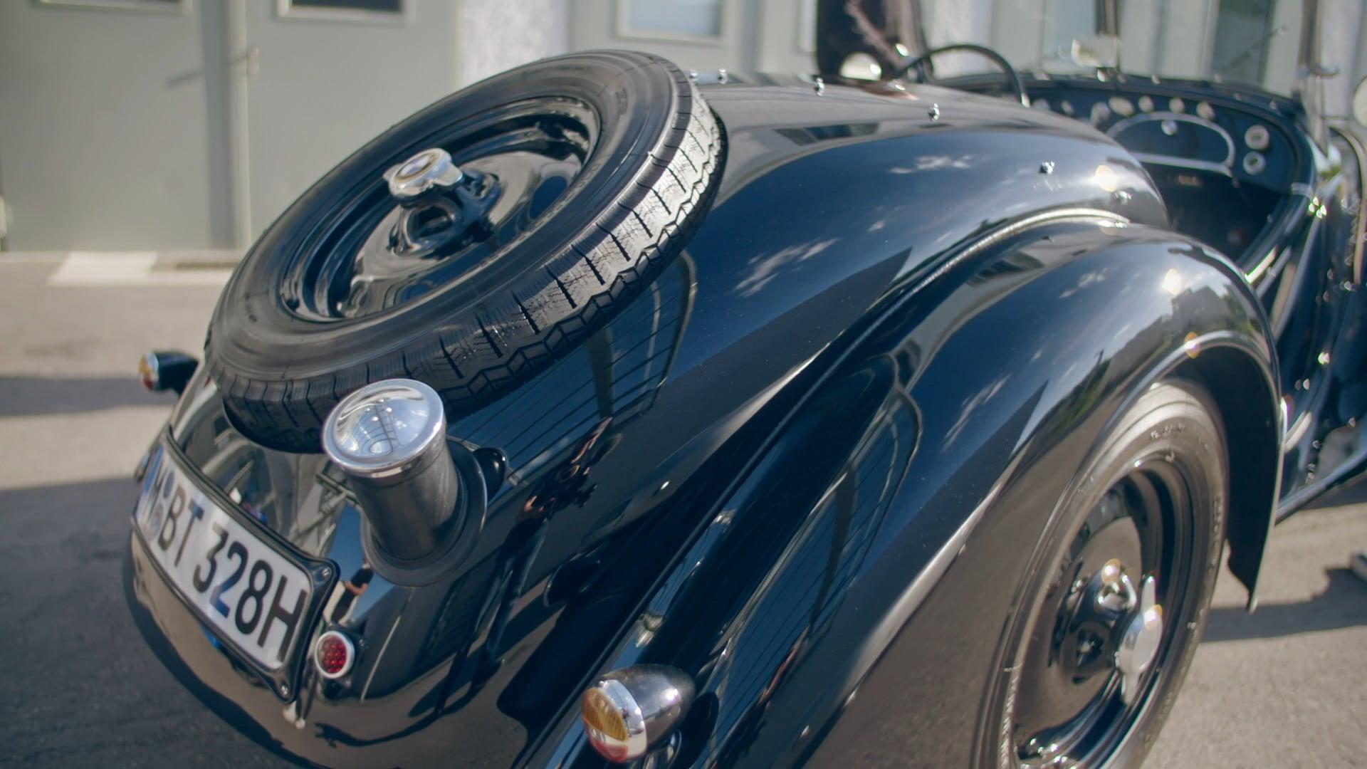 Inside BMW Group Classic - Folge 10