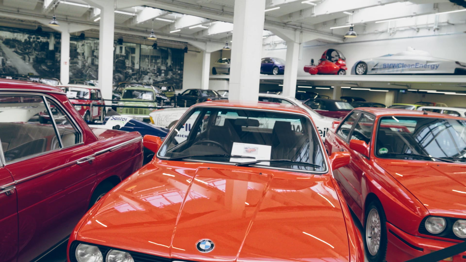 Inside BMW Group Classic - Folge 11