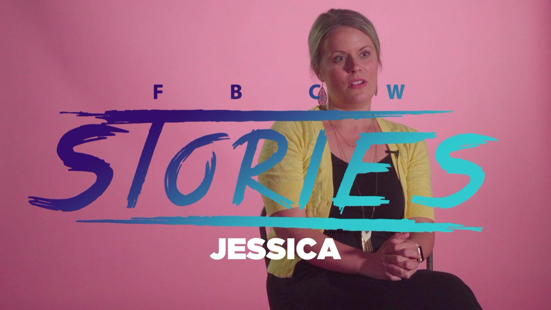 FBCW Stories Jessica