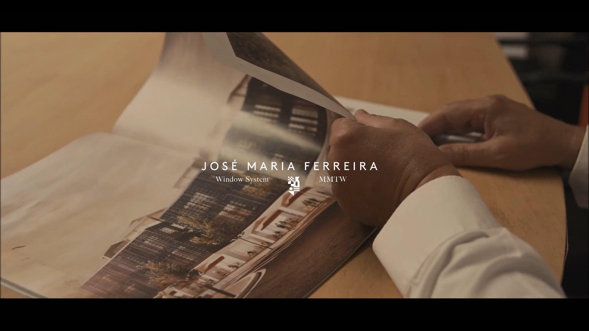 José Maria Ferreira   NAÚTICO   SUBVERT STUDIO