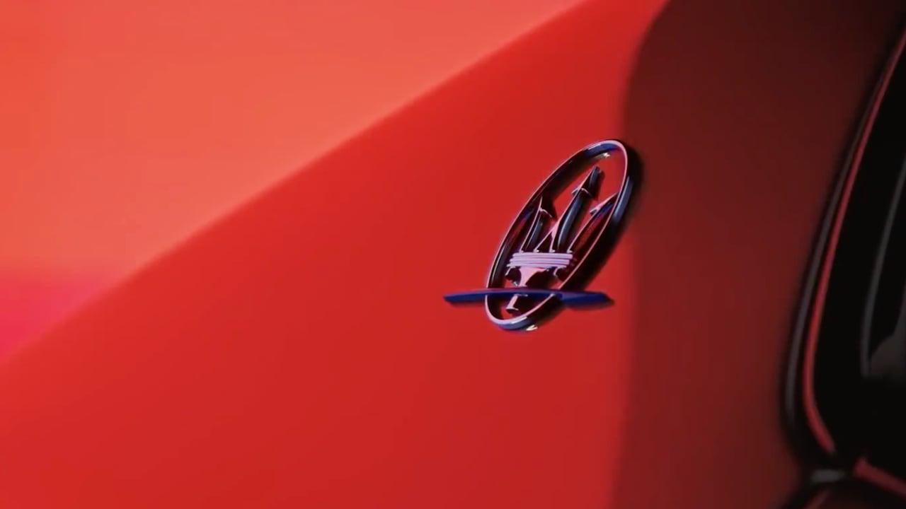 Maserati | Sound Identity | Dardust | RDL
