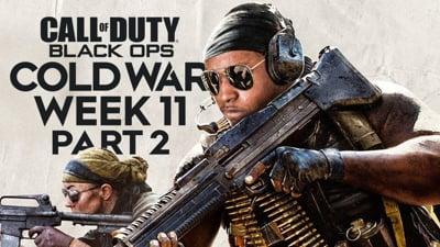 Trent's Call of Duty Customs Series! - Week 11 Part 2
