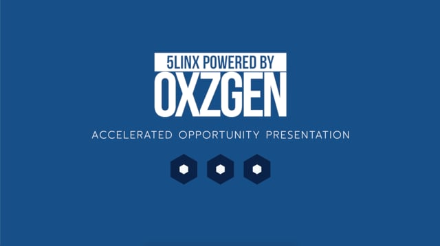 3773OXZGEN Helps to Relieve Pain Fast with the Power of CBD!