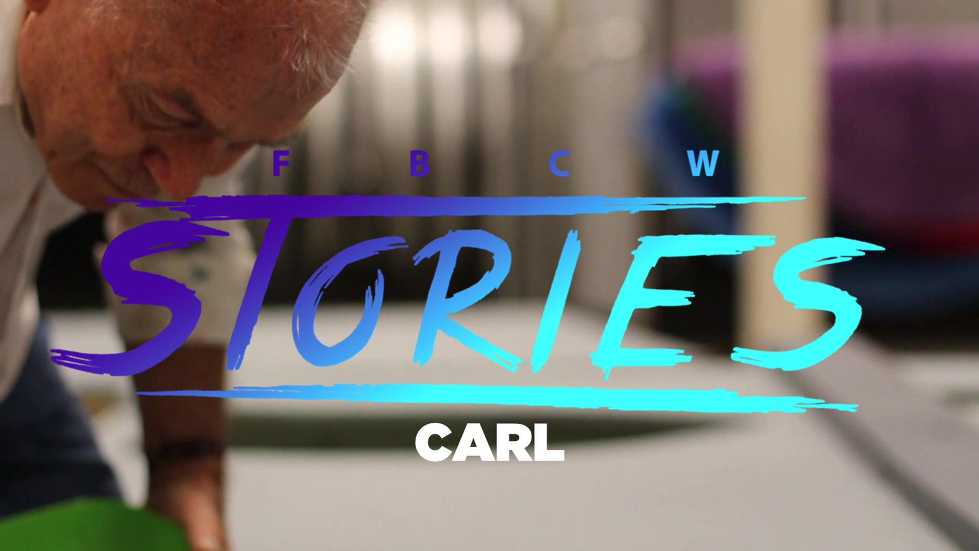 FBCW Stories: Carl