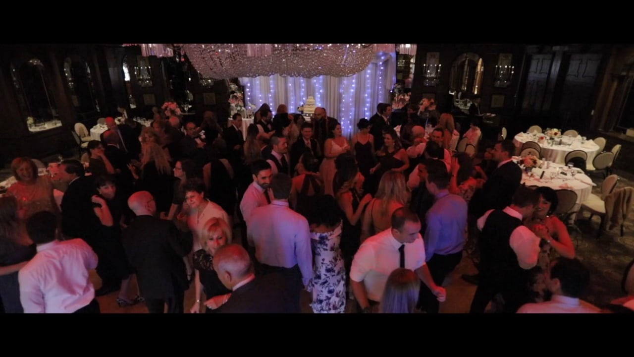 Pure Platinum Party Award Winning Top Wedding DJ Entertainment California, Connecticut, Florida, New York & New Jersey