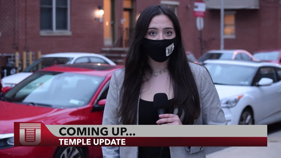 Temple Update: March 18, 2021