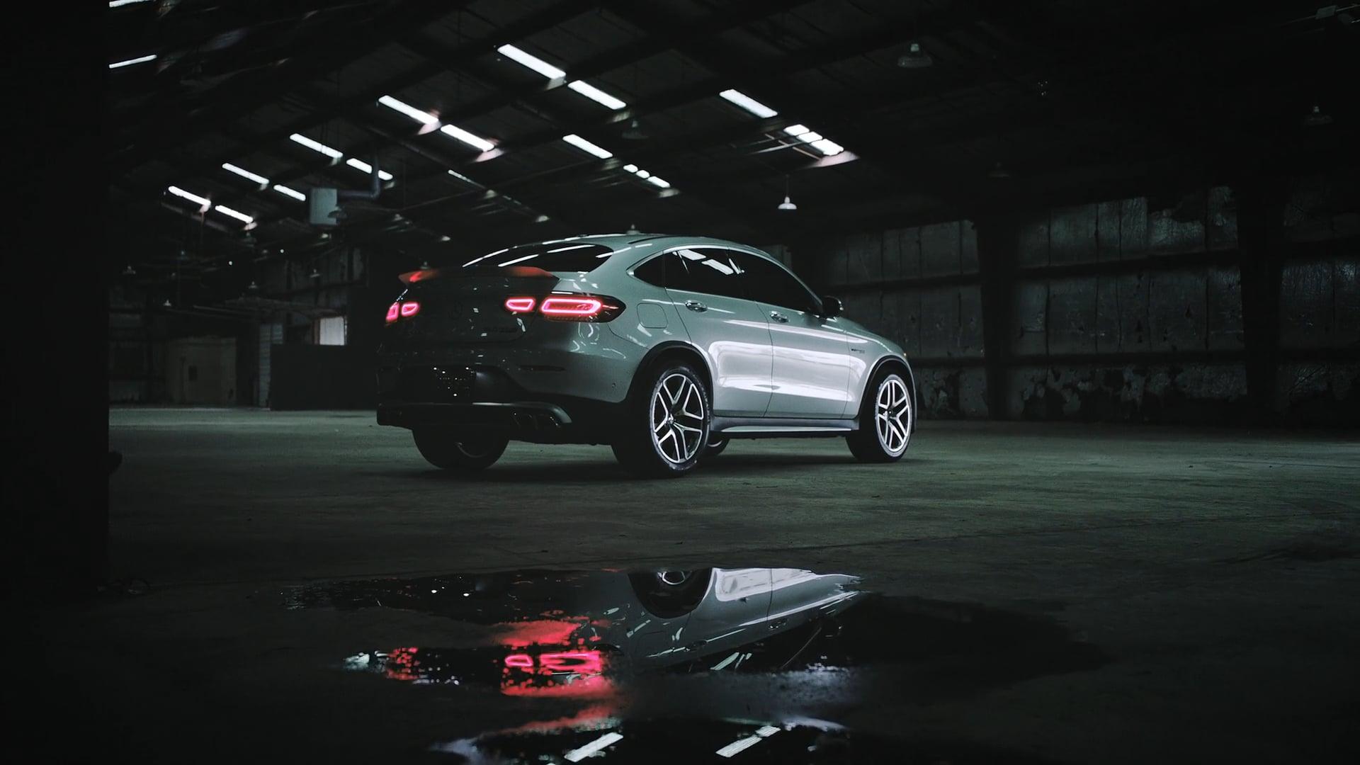 AMG - Performance